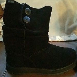 Skechers Boots Størrelse 6 EV1O6a